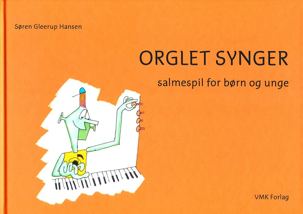 Orgelet synger