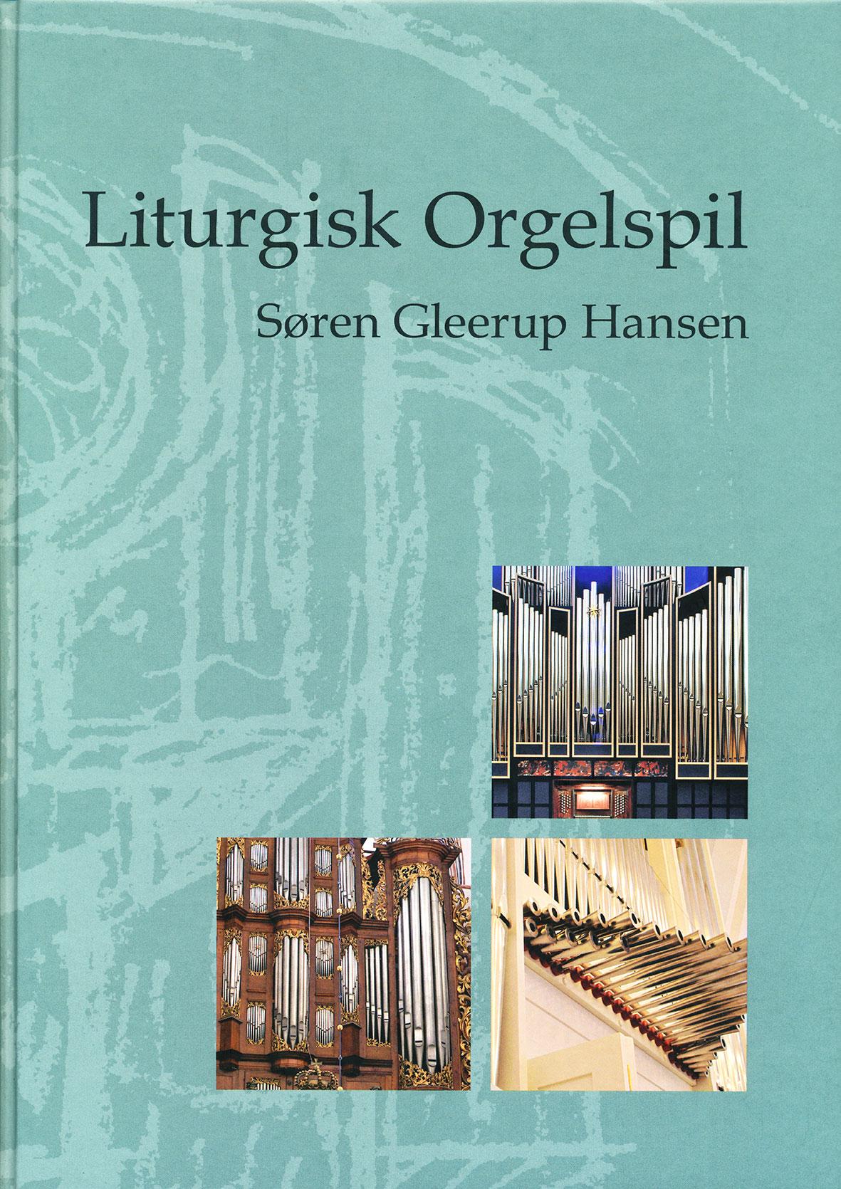 Liturgisk Orgelspil